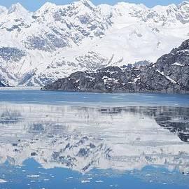 Marcus Dagan - Alaska Reflections # 2