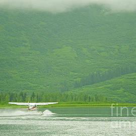 Nick  Boren - Alaska Transportation