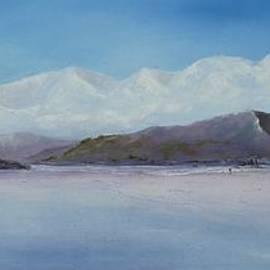 Christopher Delni-Offord - Alaskan Bay