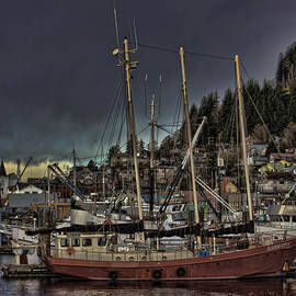 Timothy Latta - Alaskan Gypsy v01