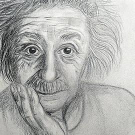 Music of the Heart - Albert Einstein