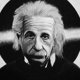 Vishvesh Tadsare - Albert Einstein