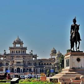 Kim Bemis - Albert Hall - Jaipur India