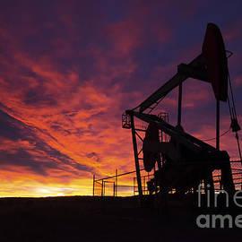 Bob Christopher - Alberta Canada Oil Country