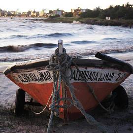 Giorgio Lumaconi - Alborada del Mar