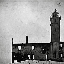 RicardMN Photography - Alcatraz Island Lighthouse