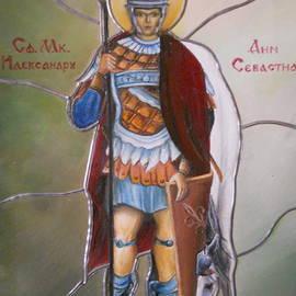 Sorin Apostolescu - Alexander of Sebaste