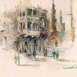 Ahmed Abbas - Alexandria - Hakkania Market