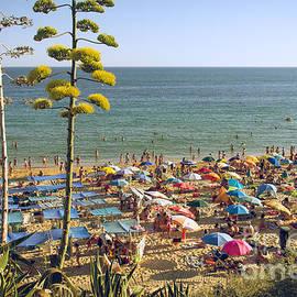 Carlos Caetano - Algarve Beach