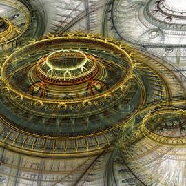 Martin Capek - Alien dome