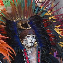 Craig Lovell - Aligator Dancer - San Miguel De Allende Mexico