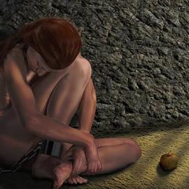 Nigel Follett - All About Eve