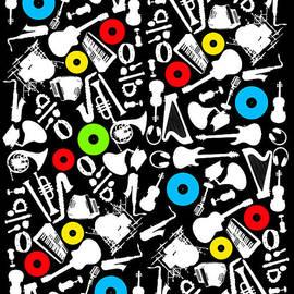 Mark Ashkenazi - All Abut Music