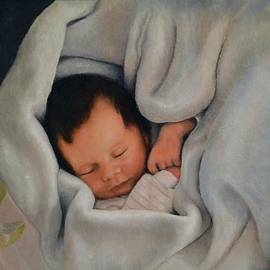 Ralph Taeger - All bundled up with sweet dreams