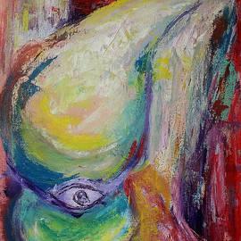 Erki Schotter - All seeing eye