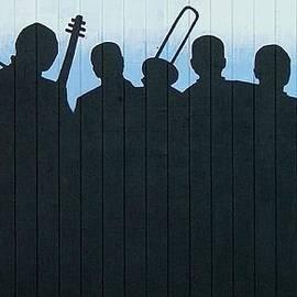 Dennis Pintoski - All That Jazz