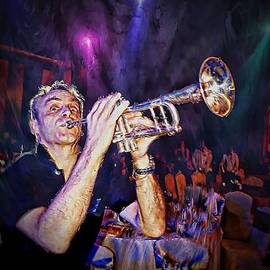 Ian Gledhill - All That Jazz