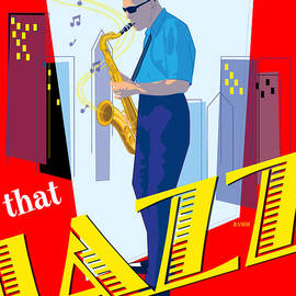 Timothy Ramos - All That Jazz