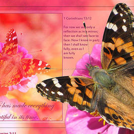 Karen Beasley - All Things Beautiful
