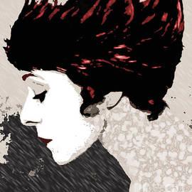 Deena Athans - Alla Nazimova
