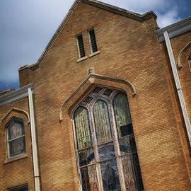 Joan Carroll - Allen Chapel AME Church Fort Worth