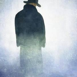 Gun Legler - Alone in the fog
