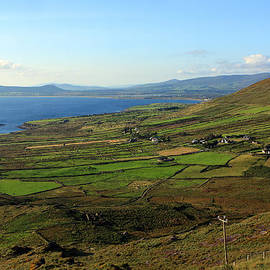Aidan Moran - Along The Kerry Way - Ireland