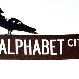 Ed Weidman - Alphabet City