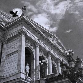 Hirokazu Tomimasu - Alte Oper Frankfurt