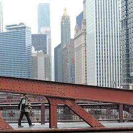 Steve Archbold - Always Amazing Chicago