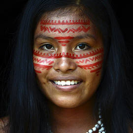 Bob Christopher - Amazon South America 2