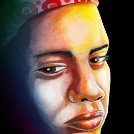 Anthony Mwangi - Ambivalence