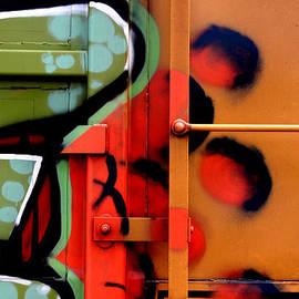 Ross Lewis - Amelia Island Railcar #1