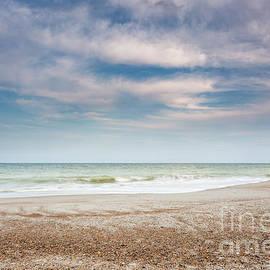 Dawna  Moore Photography - Amelia Seascape