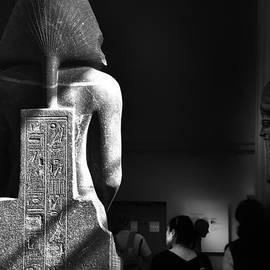 Dariusz Janczewski - Amenhotep III