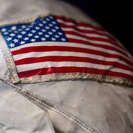Christi Kraft - American Astronaut