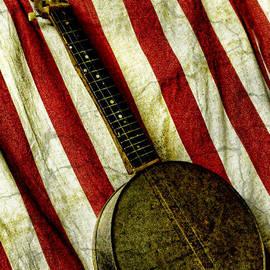 Kristie  Bonnewell - American Banjo