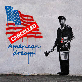 Chris Cox - American dream