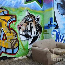 Bob Christopher - American Graffiti New Mexico 1