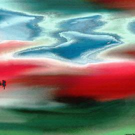Lenore Senior - American Landscape