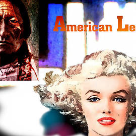 Hartmut Jager - American  Legends