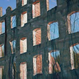 Christopher Reid - American Ruins