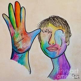 Eloise Schneider - American Sign Language  Father