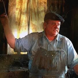 RC deWinter - American Workingman