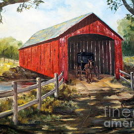 Lee Piper - Amish Country