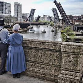 Sven Brogren - Amish on lookers
