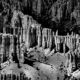 Vicki Pelham - Among the Hoodoos