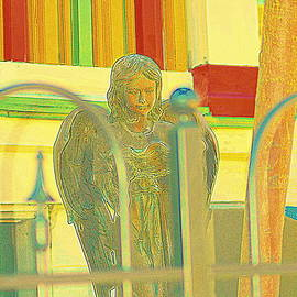 Kathy Barney - An Angel For An Angel