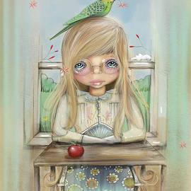Karin Taylor - An Apple A Day