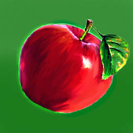 Bob and Nadine Johnston - An Apple that will never go Bad